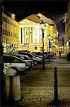 République tchèque, Prague, la vieille ville par ville