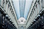 Galerie St. Hubert, Bruxelles.