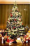 interior Christmas