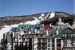 Mont Tremblant, Quebec, Kanada