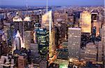 Midtown Manhattan, NY