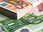 Pack d'euros