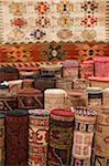 Affichage des tapis turcs