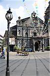 Cathédrale de San Lorenzo Ruiz