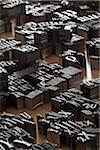 Metal Letterpress