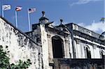 San Cristobal, Old San Juan, Puerto Rico