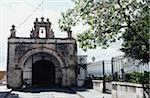 Cristo Chapel, Old San Juan, Puerto Rico