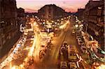 Lungi Market, India