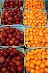 fruit for sale, Granville Island Market, Vancouver