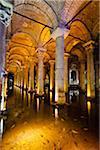 Basilika Zisterne, Istanbul, Türkei