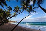 Amanwella Hotel, la plage, Tangalle, Sri Lanka