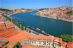 Portugal, Porto, the Douro