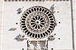 Italy, Umbria region, Assisi, Duomo