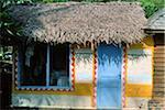 Mayotte, door