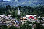 Mayotte, Tsingoni