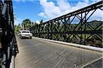 Mayotte, Passamainty bridge