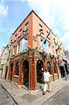 Ireland, Dublin, pub