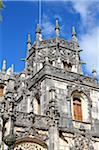 Portugal, Sintra municipality, Sintra, Quinta da Regaleira