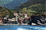 Cinque Terre, Italy, Europe