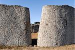 Great Zimbabwe, UNESCO World Heritage Site, Zimbabwe, Africa