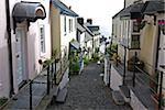 Clovelly, Devon, England, United Kingdom, Europe