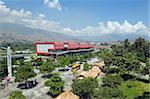 Exhibition center, à Medellin, en Colombie, en Amérique du Sud