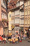 Bamberg, Bavaria, Germany, Europe