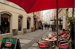 Passau, Bavaria, Germany, Europe