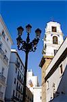 Saint Agustin Church, Cadiz, Andalusia, Spain, Europe