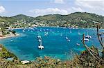 Port Elizabeth, Bequia, St. Vincent and The Grenadines, Windward Islands, West Indies, Caribbean, Central America