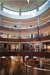 Dubai Mall, the world's largest shopping mall, Downtown Dubai, Dubai, United Arab Emirates, Middle East
