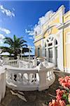 Hotel Globo and Spanish Consulate, Joao Pessoa, Paraiba, Brasil