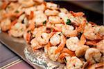 Close-up of Shrimp