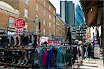 Petticoat Lane Market, The East End, London, England, United Kingdom, Europe
