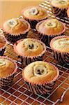 Banana cupcakes