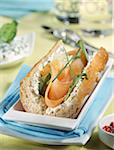 Nordic hot dog
