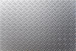 Detail of a diamond plate
