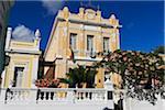 Hotel Globo and Spanish Consulate, Joao Pessoa, Paraiba, Brazil
