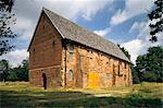 Abbaye de Halesowen. L'infirmerie monastique.