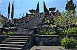 Temple de Besakih Bali, Indonésie