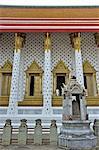 Thaïlande, Bangkok, Wat Arun, temple principal