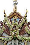Thaïlande, Chiang Mai, wat phrathat doi suthep
