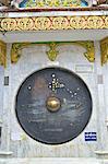 Thailand, Chiang Mai, wat phrathat doi suthep, bell