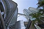 Malaisie, Kuala Lumpur, Petronas tower
