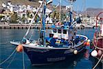 Puerto de Mogan, Gran Canaria, Kanarische Inseln, Spanien, Atlantik, Europa