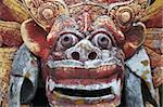 Statue at Taman Tirta Gangga (Water Palace), Tirta Gangga, Bali, Indonesia, Southeast Asia, Asia