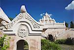 Taman Sari (Water Castle), Yogyakarta, Java, Indonesia, Southeast Asia, Asia