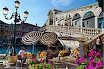 Rialto Bridge, Venedig, UNESCO World Heritage Site, Veneto, Italien, Europa