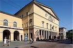 Theatre Regio, Parma, Emilia Romagna, Italy, Europe