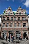 Copenhagen, Denmark, Scandinavia, Europe